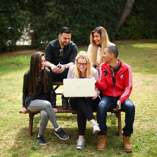 לימודי ניהול מערכות בריאות לתואר ראשון באקדמית רמת גן
