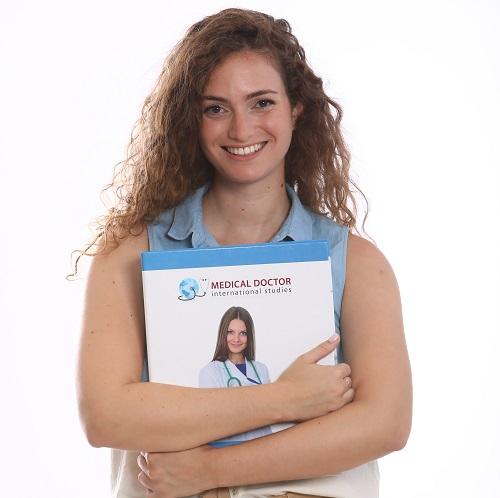 מדיקל דוקטור - Medical Doctor