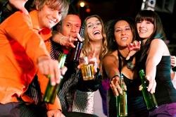 להשתכר כמה שיותר: סטודנטים פיתחו אלגוריתם לשתייה שלפני הבילוי