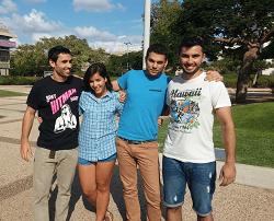 סטודנטים בעד מהפכה בלימודי הכלכלה