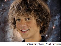 תלמיד תיכון הכין סרטון ביוטיוב וזכה ב - 250,000 דולר