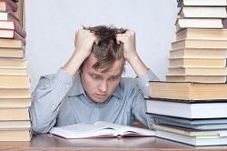 ביעור חמץ אקדמי: דברים שסטודנטים היו רוצים להיפטר מהם בלימודים