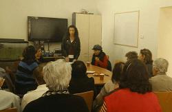 זכויות משפטיות לכולם: סטודנטים למשפטים מתנדבים ועושים שינוי