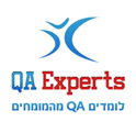 QA Experts - קורס אוטומציה