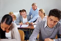 עשרה סוגי סטודנטים שמוצאים בכל בחינה