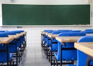 מה עשה המרצה כשכל הסטודנטים הבריזו מההרצאה?