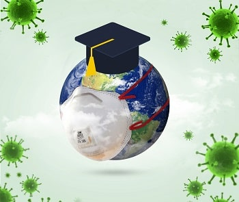 קורונה ולימודים - מה החלטות המוסדות עם התפשטות הנגיף?