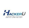 האקריו ירושלים - עיצוב גרפי