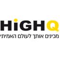 HIGH Q פסיכומטרי ובגרויות - היי קיו