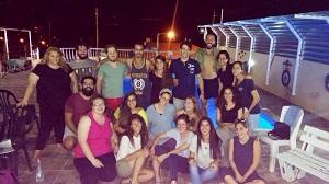 בקהילת הסטודנטים בקריית שמונה חולמים להחזיר את הצעירים והתעסוקה לצפון