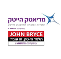 מדיאטק ג`ון ברייס חיפה - קידום אתרים