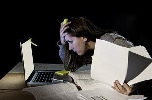 איך תדעו שמערכת השעות שלכם עמוסה מדיי?