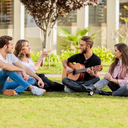 הקריה האקדמית אונו - שלוחת חיפה (לשעבר המרכז האקדמי כרמל)