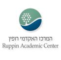 """רופין - תואר שני במנע""""ס עם שיווק עסקים בינלאומיים"""