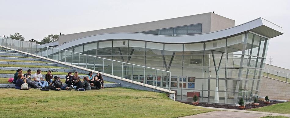 לימודי הנדסה - המרכז האקדמי רופין