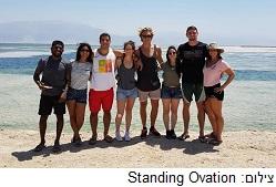 פרויקט סטודנטיאלי ישראלי הביא ספורטאים אמריקאים לארץ - איך הם יעזרו להסברה?