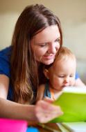 אמהות ולימודים - איך זה מסתדר?