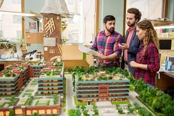 """מעצבים את פני הערים של מחר בתכנית """"צוערים לאסטרטגיה ותכנון אורבני"""" בטכניון"""