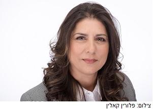"""ד""""ר יוכבד פנחסי אדיב על לימודי הנדסאים ועתידה של התעשייה הישראלית"""